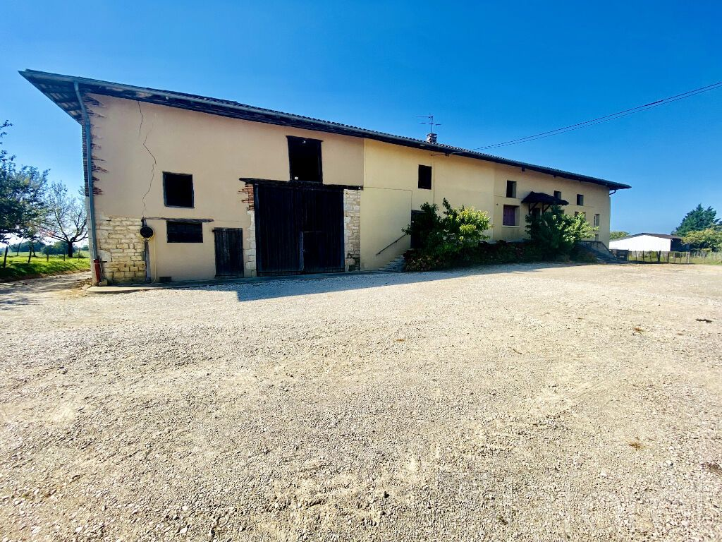 Achat maison 3chambres 105m² - Pirajoux