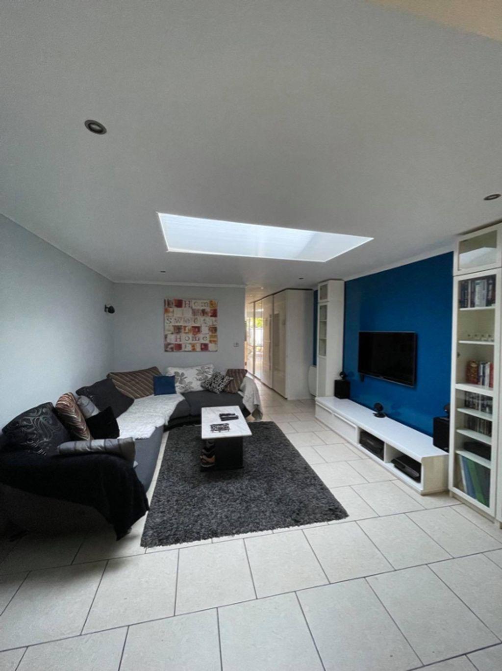 Achat maison 4chambres 136m² - Lille