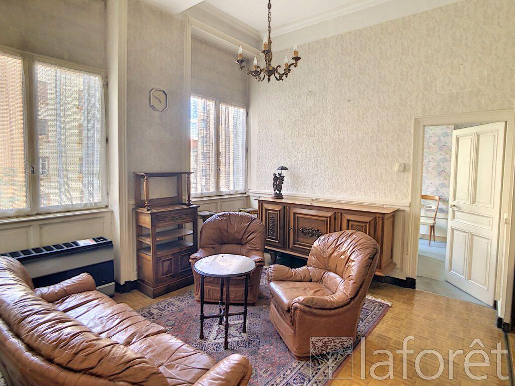 Achat appartement 3pièces 67m² - Lyon 4ème arrondissement