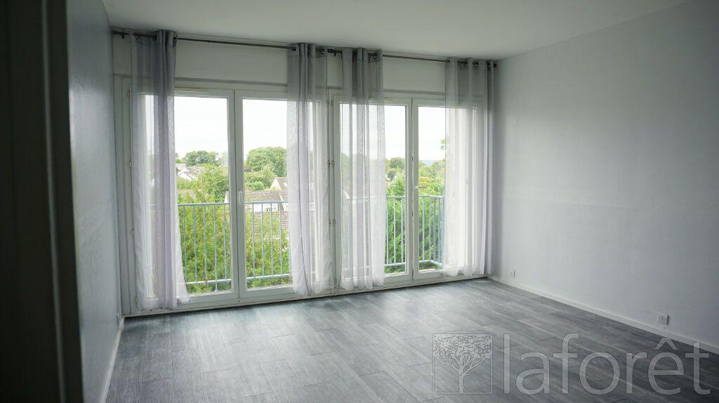 Achat appartement 2pièces 49m² - Meulan-en-Yvelines