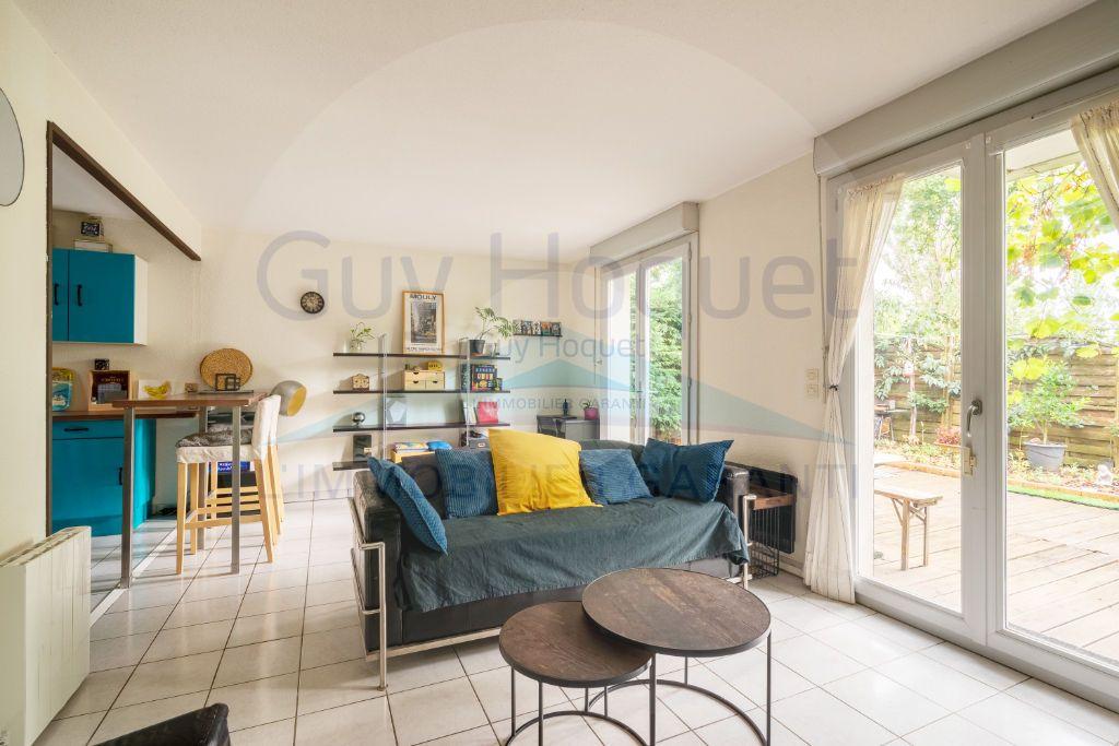 Achat maison 3chambres 84m² - Toulouse