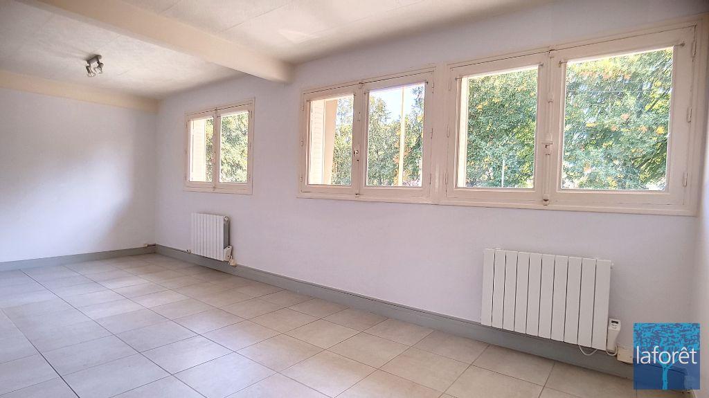 Achat appartement 3pièces 60m² - Nancy