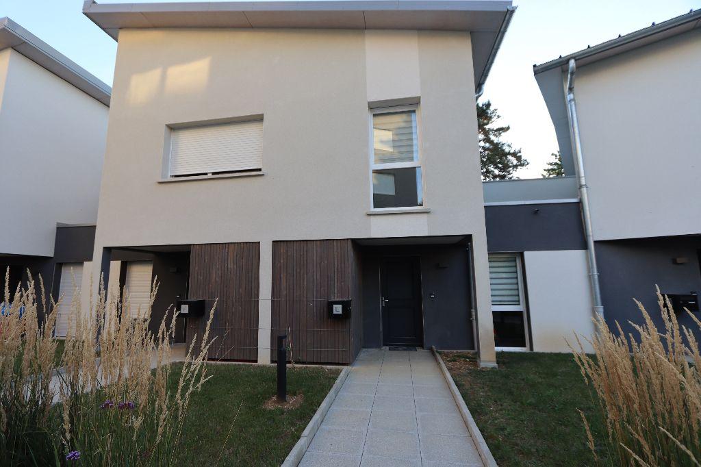 Achat maison 2chambres 76m² - Dijon