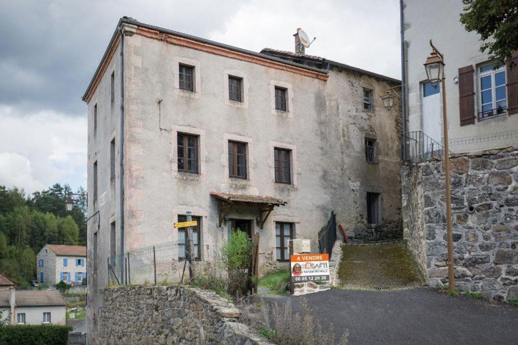 Achat maison 4chambres 138m² - Saint-Pal-de-Senouire