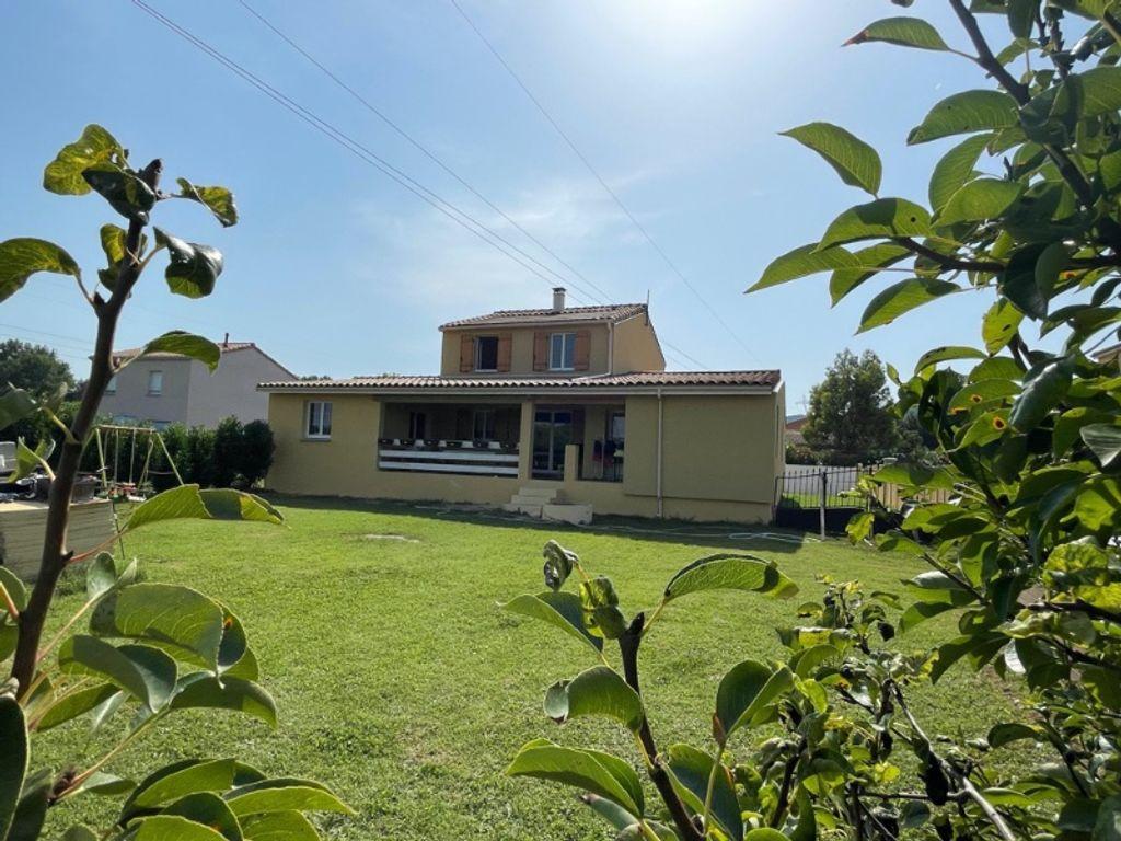 Achat maison 5chambres 160m² - Châteauneuf-du-Rhône