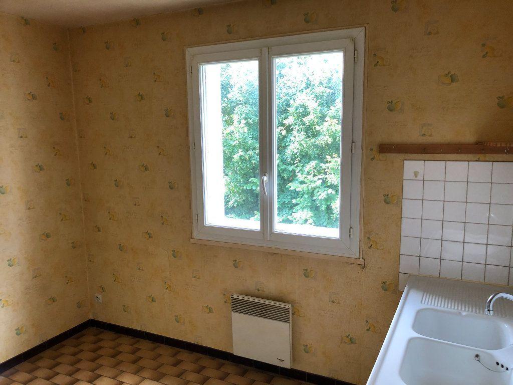 Achat appartement 3pièces 67m² - Nogent-le-Rotrou