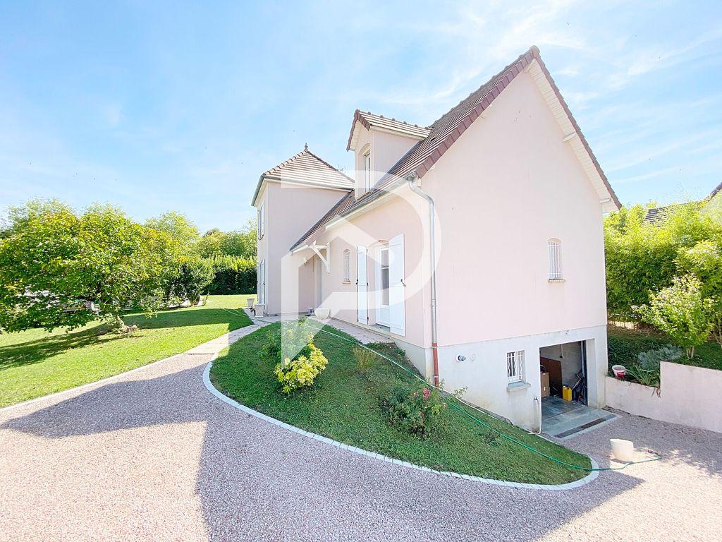 Achat maison 3chambres 130m² - Rosières-près-Troyes