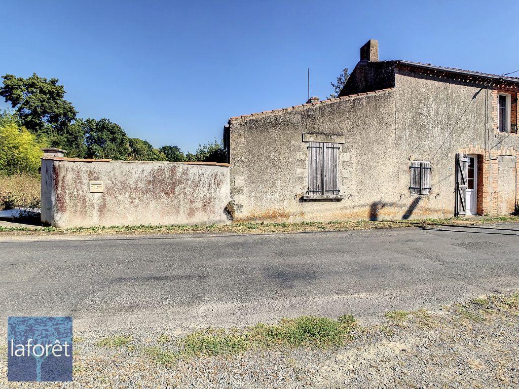 Achat maison 3chambres 153m² - Genneton