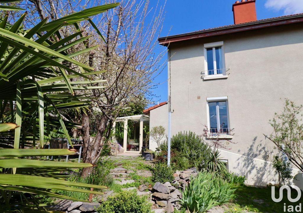 Achat maison 3chambres 84m² - Clermont-Ferrand