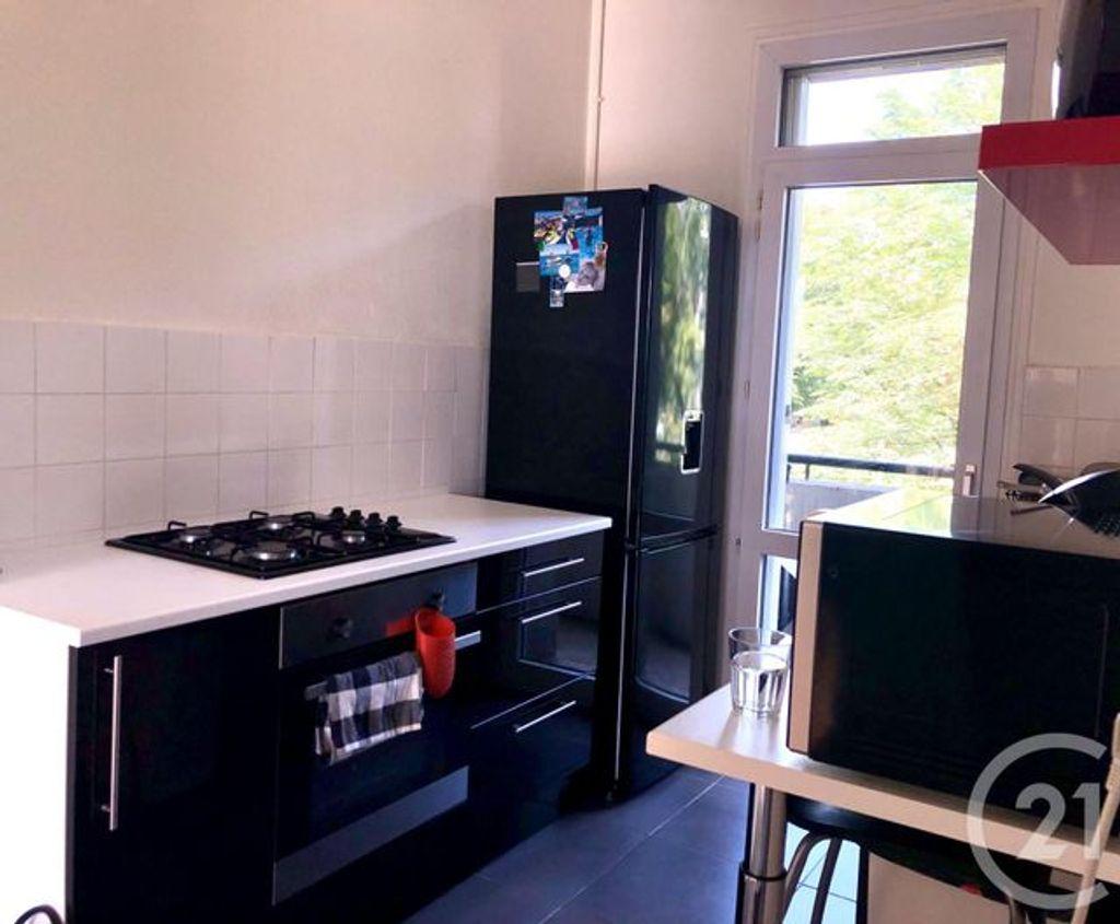 Achat appartement 2pièces 60m² - Saint-Étienne