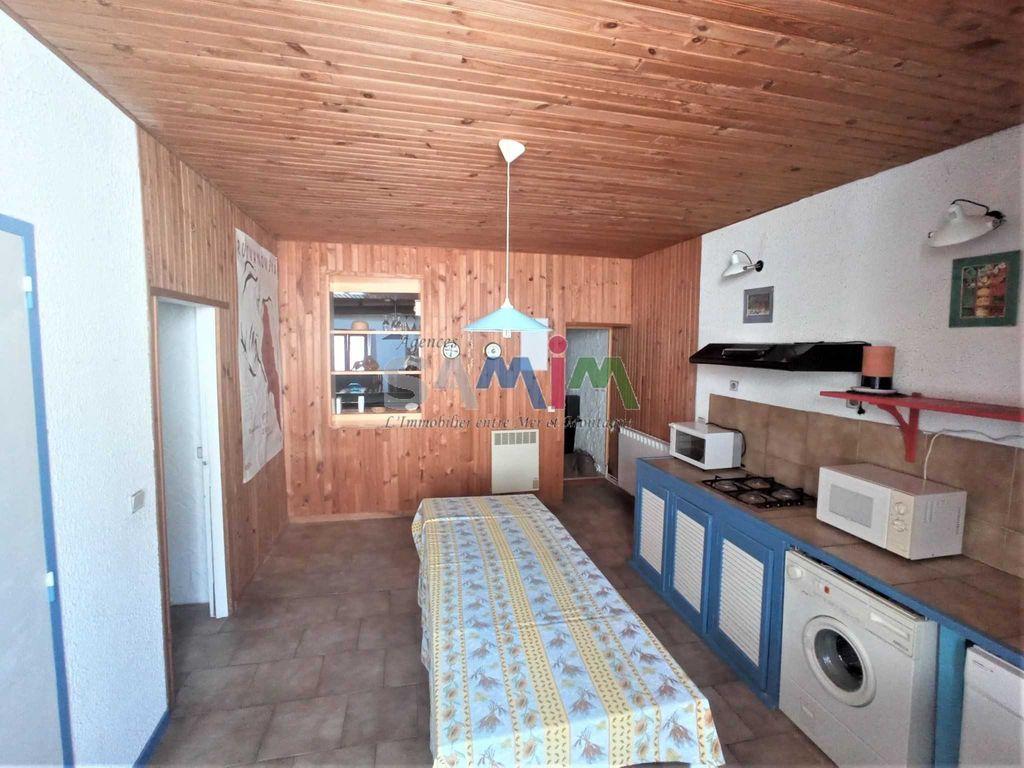 Achat appartement 2 pièce(s) Saint-Hippolyte-du-Fort