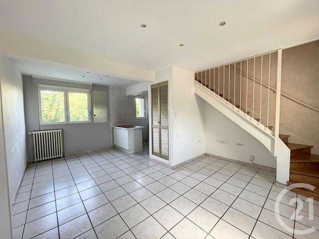 Achat appartement 3pièces 48m² - Clermont-Ferrand