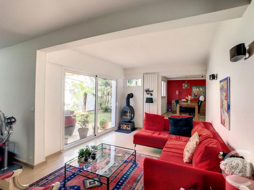Achat maison 4chambres 125m² - Nantes