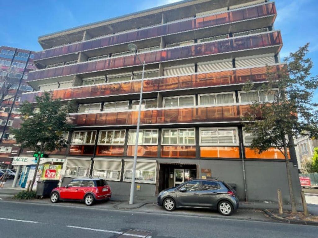 Achat appartement 4pièces 79m² - Clermont-Ferrand