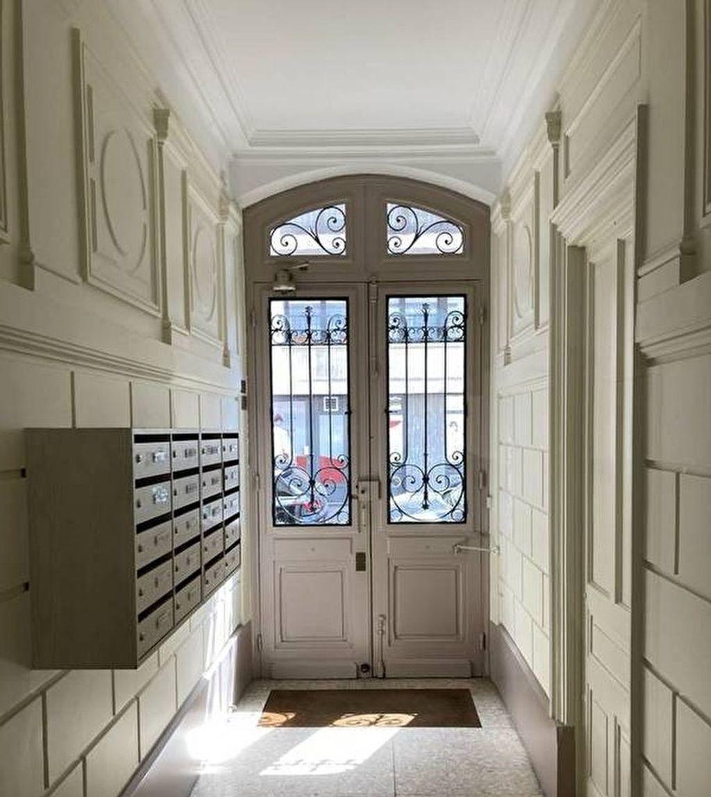 Achat studio 6m² - Neuilly-sur-Seine