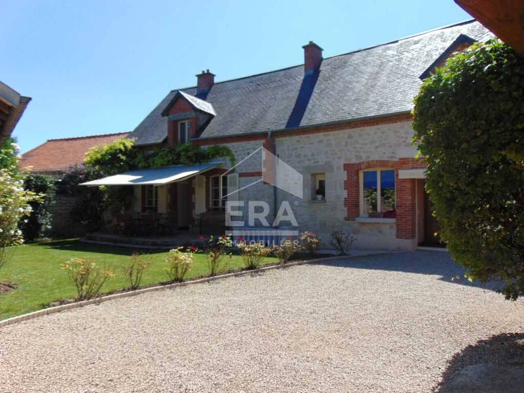 Achat maison 5chambres 220m² - Reims