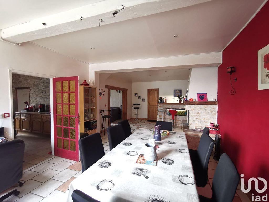 Achat maison 4 chambre(s) - Traînel