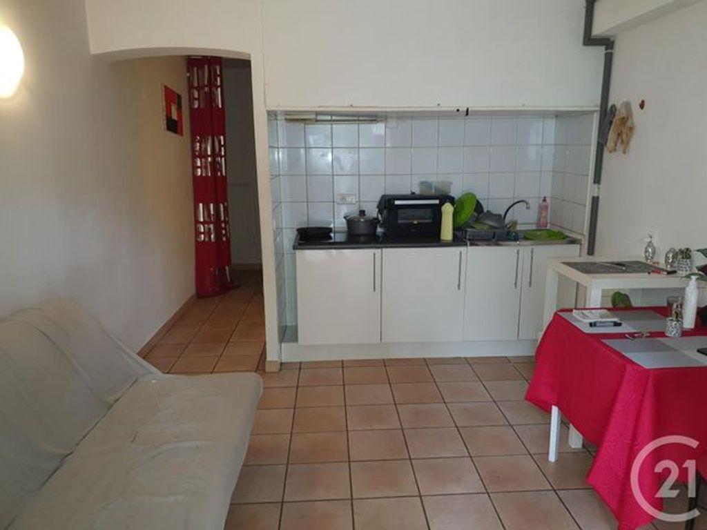 Achat appartement 2pièces 28m² - Avignon