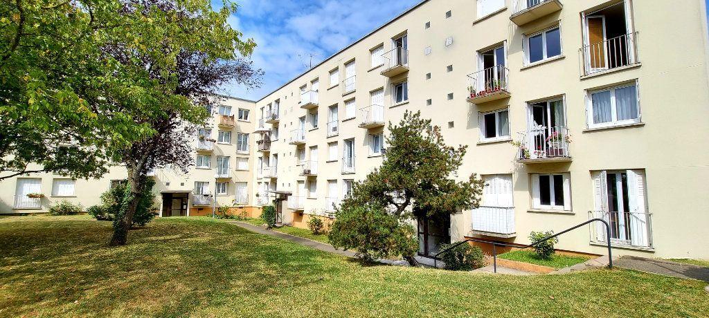 Achat appartement 3pièces 58m² - Marly-le-Roi