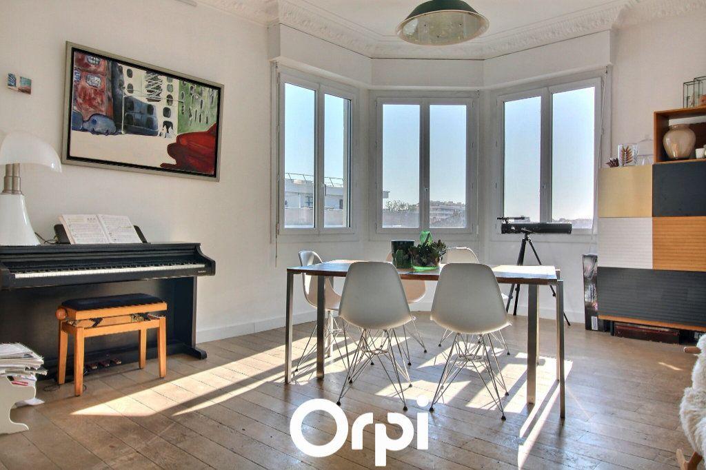 Achat appartement 5pièces 125m² - Marseille 7ème arrondissement