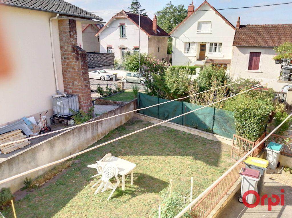 Achat appartement 3pièces 62m² - Lavault-Sainte-Anne