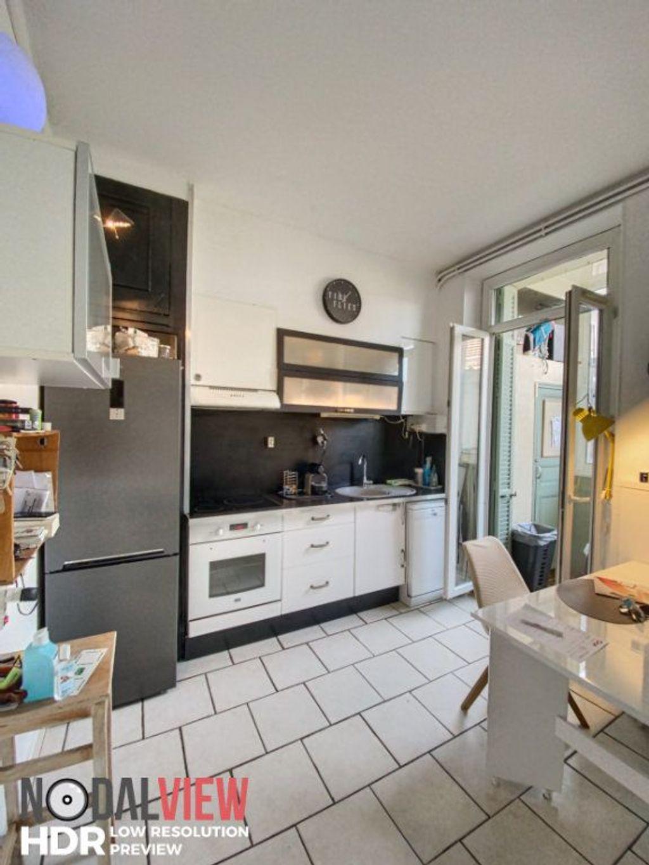 Achat appartement 2pièces 37m² - Marseille 14ème arrondissement