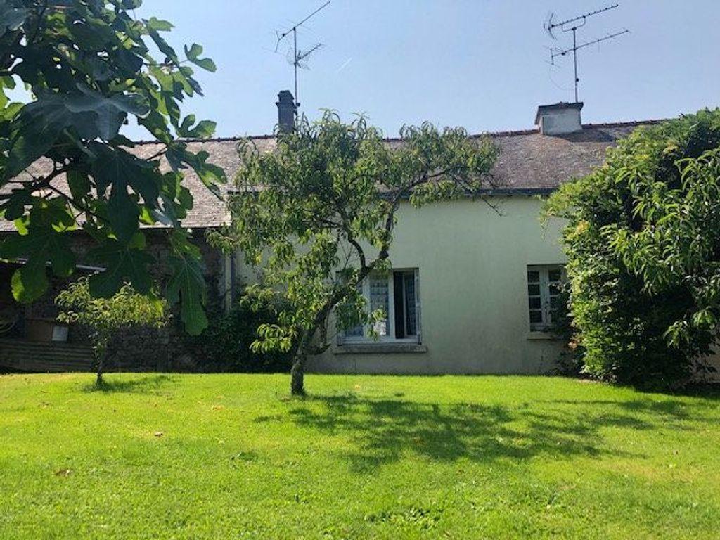 Achat maison 1chambre 60m² - Bains-sur-Oust