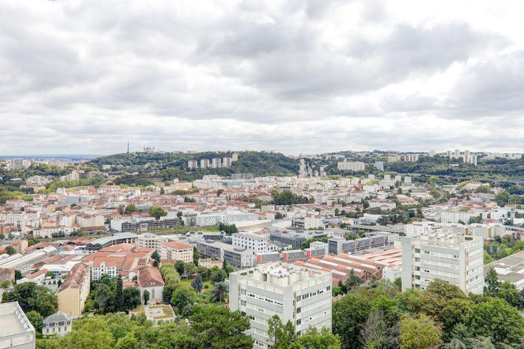 Achat appartement 4pièces 84m² - Lyon 9ème arrondissement