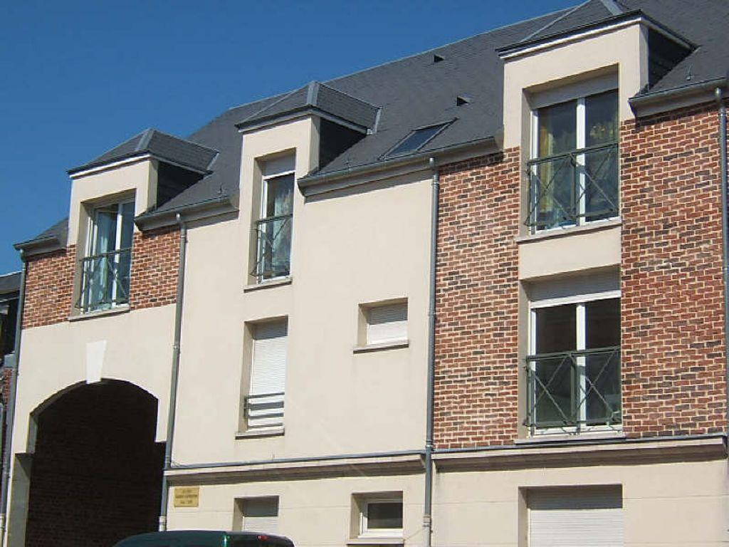 Achat appartement 2pièces 36m² - Amiens