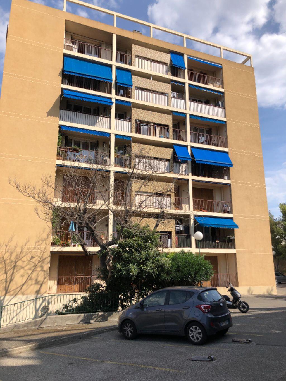 Achat appartement 3pièces 64m² - Marseille 14ème arrondissement