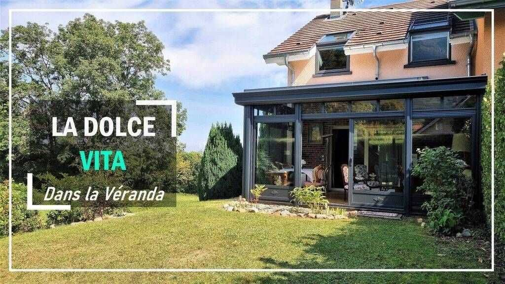 Achat maison 4chambres 125m² - Thoiry