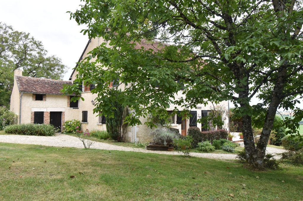 Achat maison 4chambres 185m² - Dampierre-sous-Bouhy
