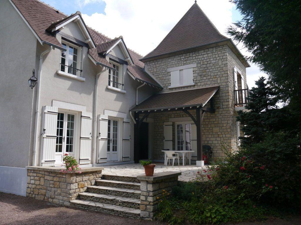 Achat maison 4chambres 178m² - Mesves-sur-Loire