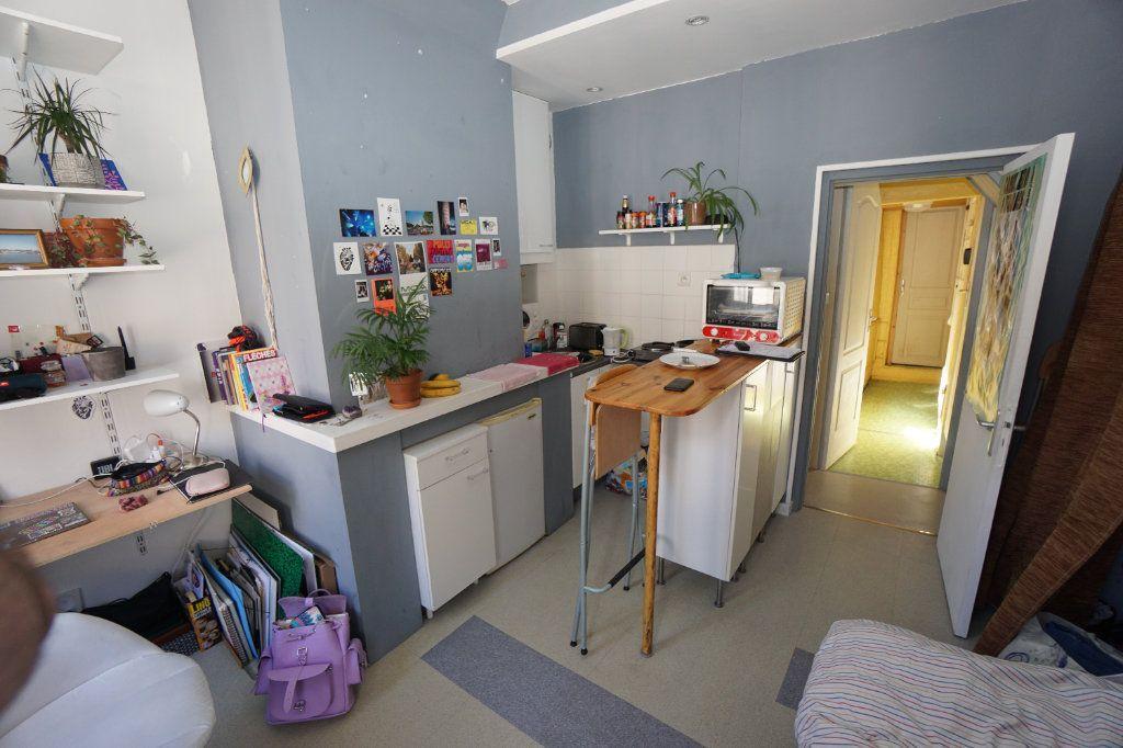 Achat maison 4chambres 105m² - Amiens