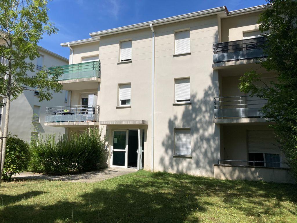 Achat appartement 2pièces 39m² - Angoulême