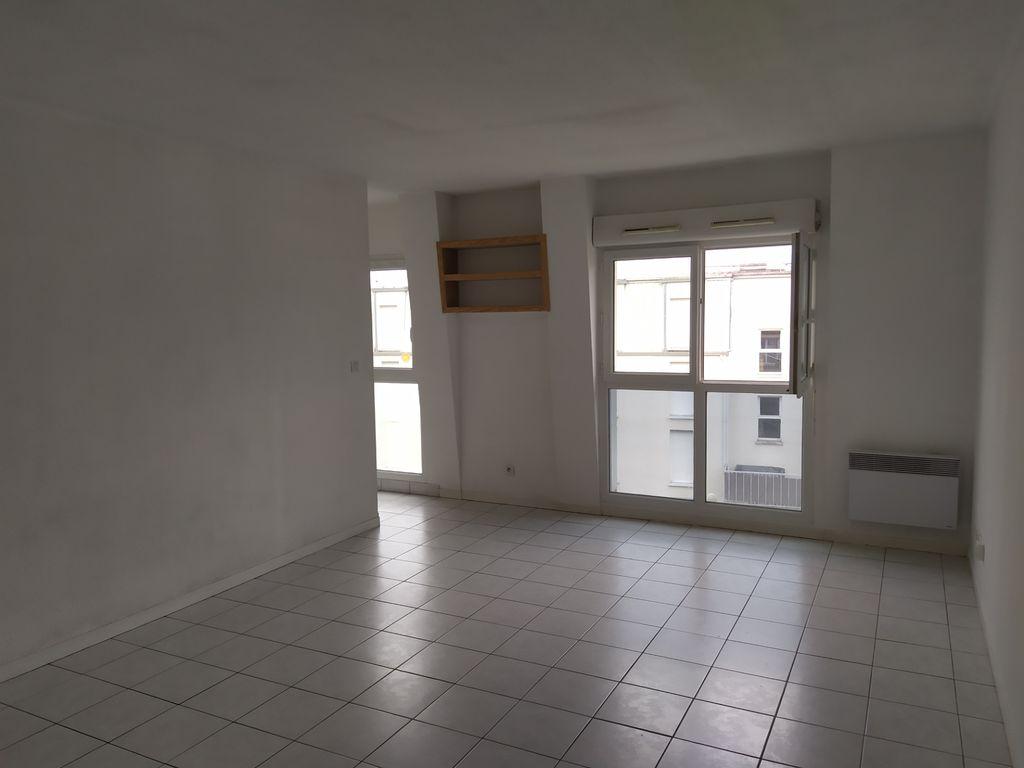 Achat appartement 2pièces 46m² - Montereau-Fault-Yonne