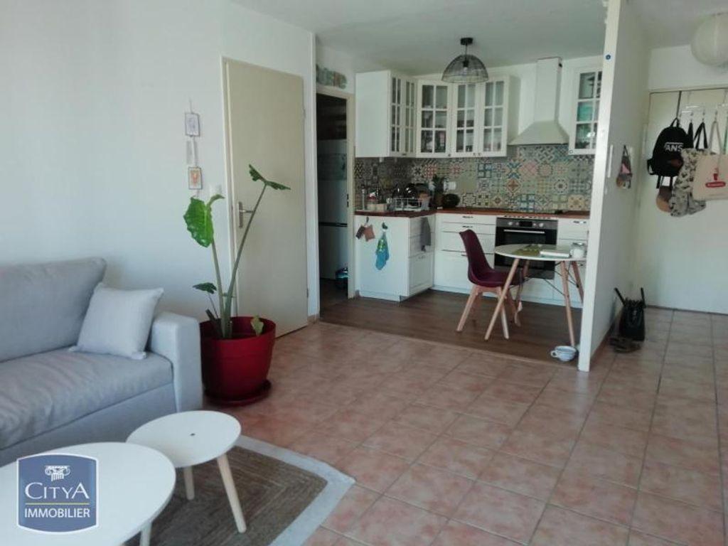 Achat appartement 3 pièce(s) Nîmes