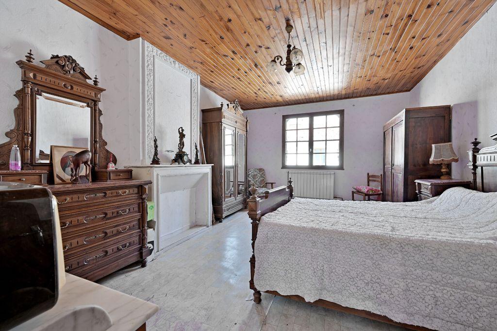 Achat maison 4 chambre(s) - Beauvoisin