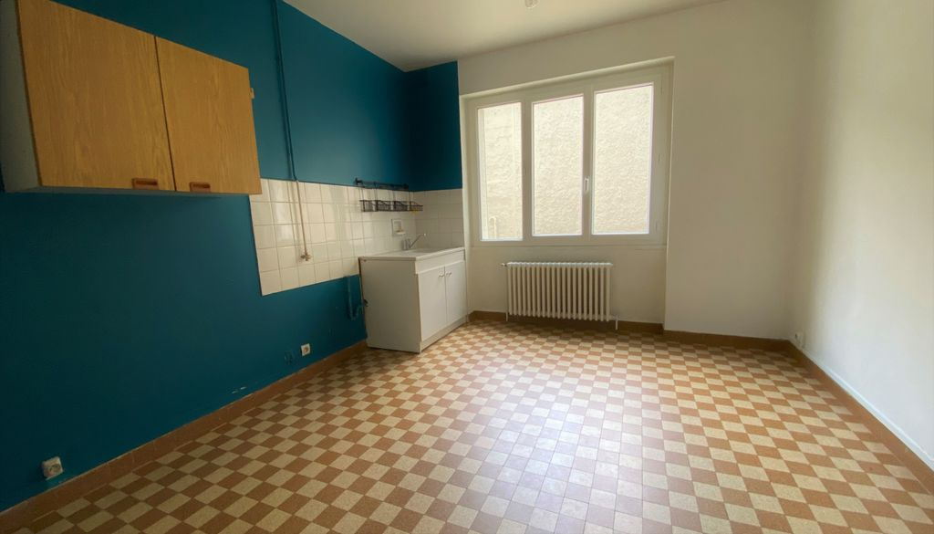 Achat appartement 2pièces 34m² - Lyon 6ème arrondissement
