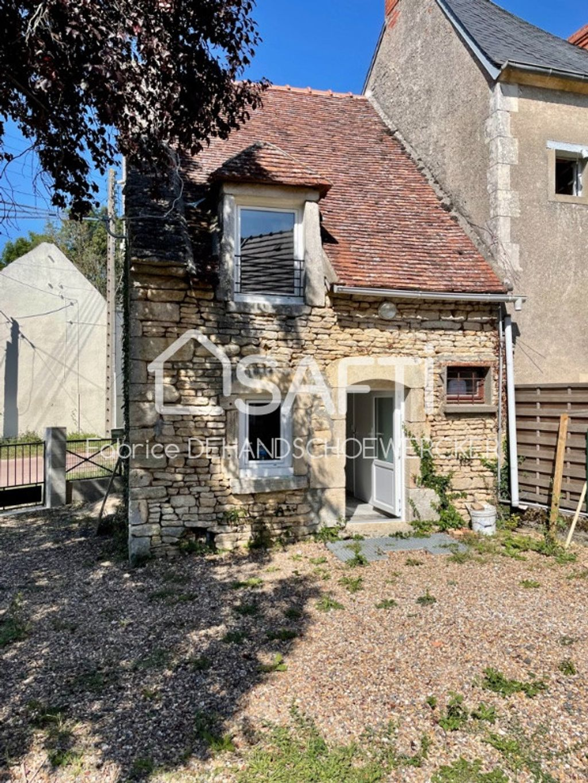 Achat maison 1chambre 50m² - Suilly-la-Tour