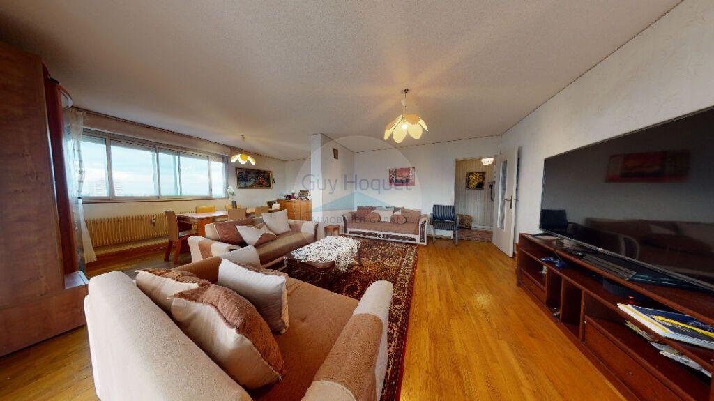 Achat appartement 5pièces 105m² - Mulhouse