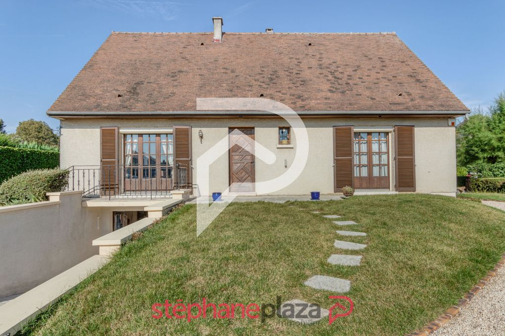 Achat maison 4chambres 140m² - Soissons