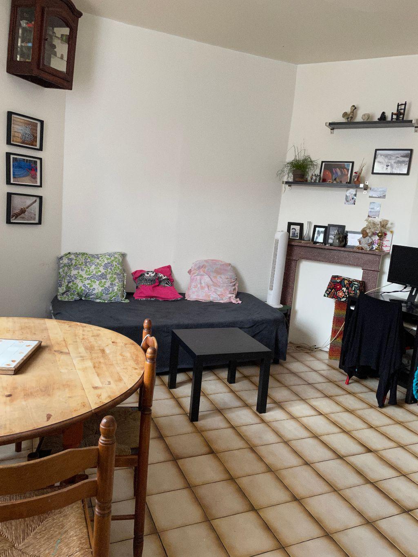 Achat appartement 3pièces 50m² - Lille