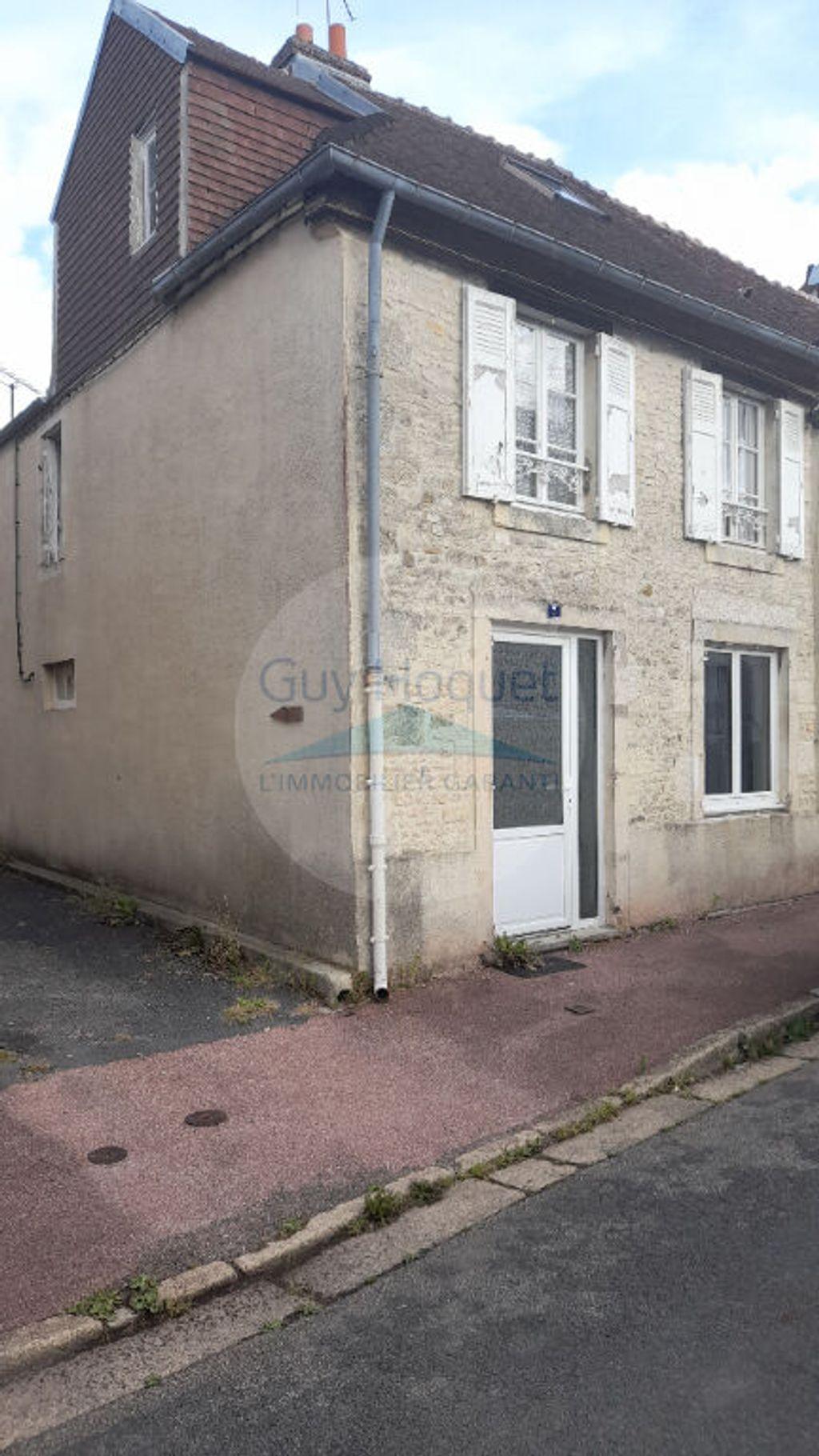 Achat maison 2chambres 80m² - Falaise