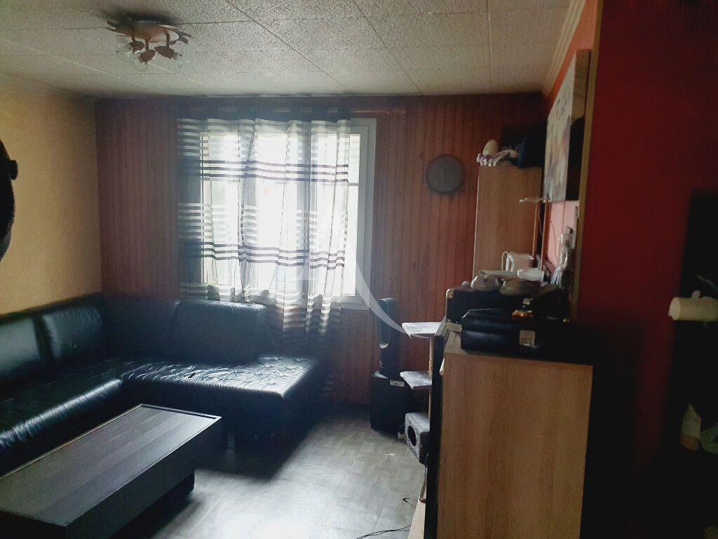 Achat appartement 3pièces 52m² - Limeil-Brévannes