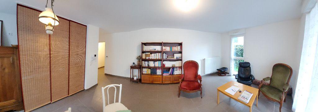 Achat appartement 2pièces 48m² - Lyon 4ème arrondissement