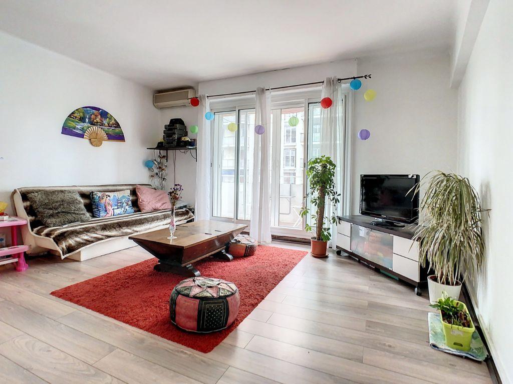 Achat appartement 4pièces 96m² - Marseille 4ème arrondissement