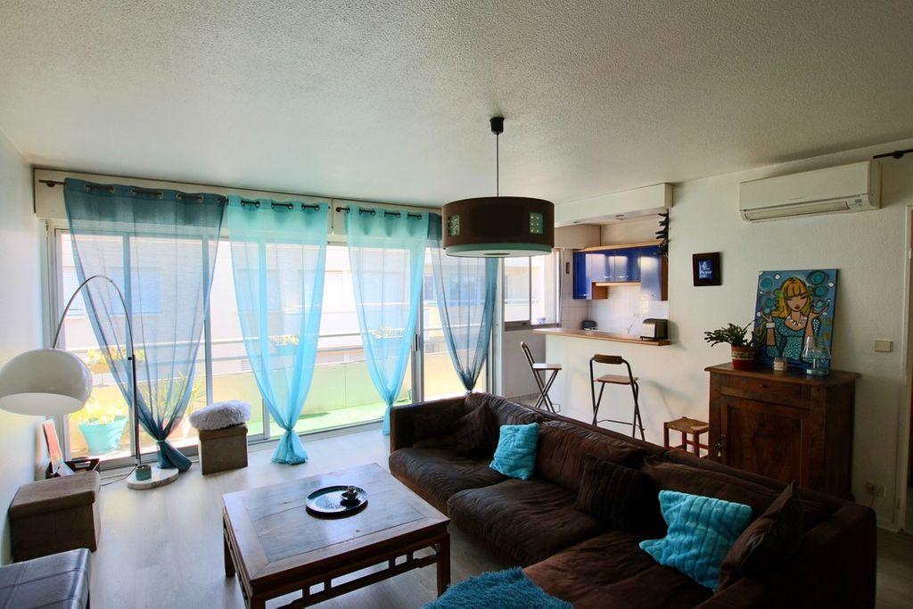 Achat appartement 2pièces 51m² - Bordeaux