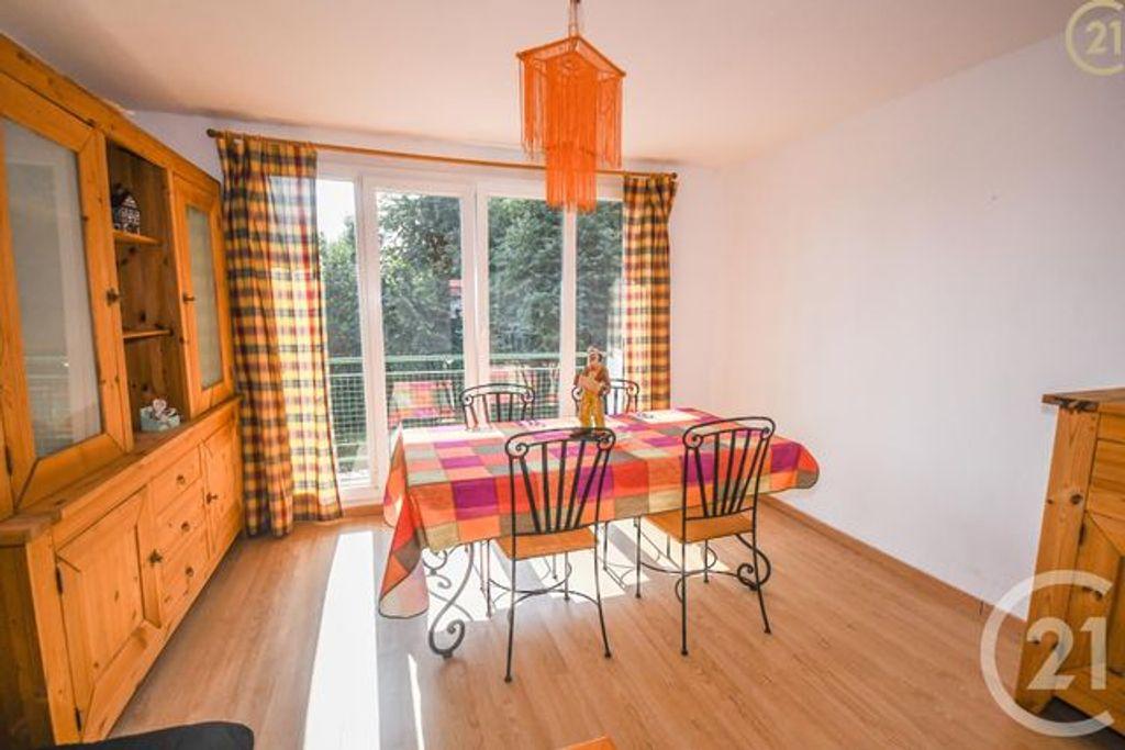 Achat appartement 6pièces 79m² - Rousies