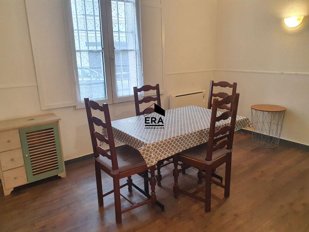 Achat appartement 2pièces 29m² - Bordeaux